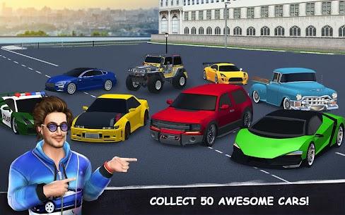 Parking Professor: Car Driving School Simulator 3D 4