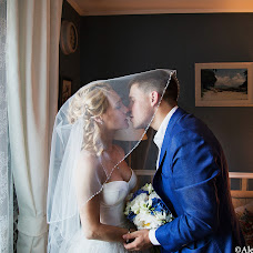 Wedding photographer Aleksandra Shuvalova (Shuvalovafoto). Photo of 04.08.2015