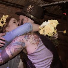 Wedding photographer Luis Boza (boza). Photo of 23.12.2015
