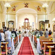 Wedding photographer Tadeusz Ibrom (ibrom). Photo of 19.04.2016