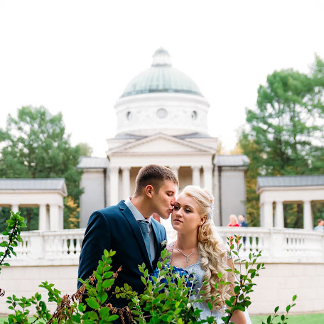 Wedding photographer Sergey Pechenkin (Samshadow). Photo of 17.12.2017