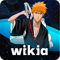 Wikia: Bleach icon