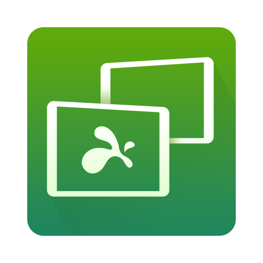 Splashtop Personal - Remote Desktop Icon