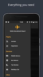 Malta International Airport - náhled