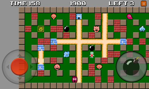 Classic Bomber Legend 1.4 screenshots 2