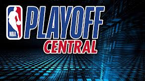 NBA Playoff Central thumbnail