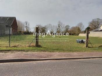 terrain à Hornoy-le-Bourg (80)