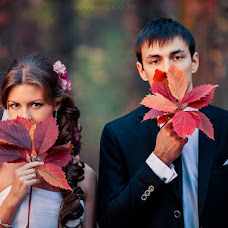 Wedding photographer Aleksandr Kendysh (Sash). Photo of 23.01.2013