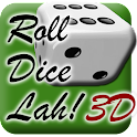 Roll Dice Lah! 3D icon