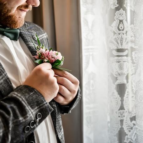Свадебный фотограф Алина Рустамова (photographerAR). Фотография от 14.11.2018