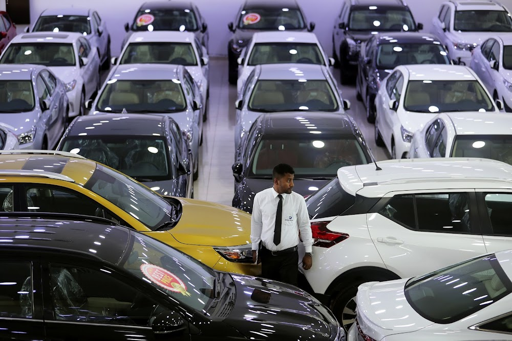 Disappointing start to new-vehicle sales in 2020
