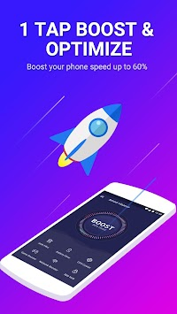 Smart cleaner-Android Booster& Cleaner