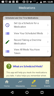Kidney Health Tracker- screenshot thumbnail