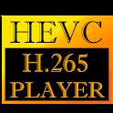 HEVC Video Player H.265 icon