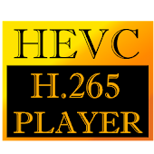 HEVC Video Player H.265