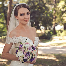 Wedding photographer Anna Dvoryanec (DvoryanecAnna). Photo of 18.08.2014