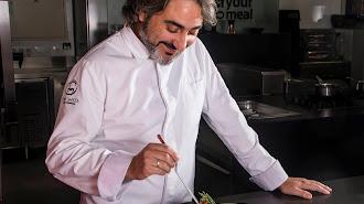 El espacio gastronómico de Tony García se prepara para la 'Evolución' de la tapa.