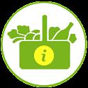 Mercadona info icon
