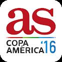 AS Copa América Edición