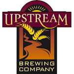 Logo of Upstream 20 Years Heavy