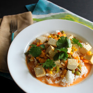 Pineapple Thai Curry Recipe