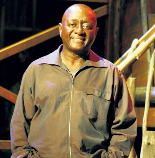 Sarafina Hitmaker Mbongeni Ngema S Next Theatre Hit Is A Tribute To