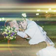 Wedding photographer Maksim Shevchenko (photo). Photo of 18.08.2015