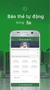Ví Bảo Kim (beta) - náhled