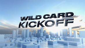 NFL Wild Card Kickoff thumbnail