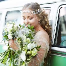 Wedding photographer Yuriy Kim-Serebryakov (yurikim). Photo of 15.08.2018