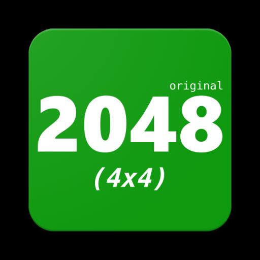 2048 Original file APK for Gaming PC/PS3/PS4 Smart TV