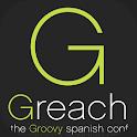 GreachConf 8th, 9th April 2016