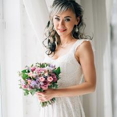 Wedding photographer Vitaliy Andreev (wital). Photo of 15.10.2017