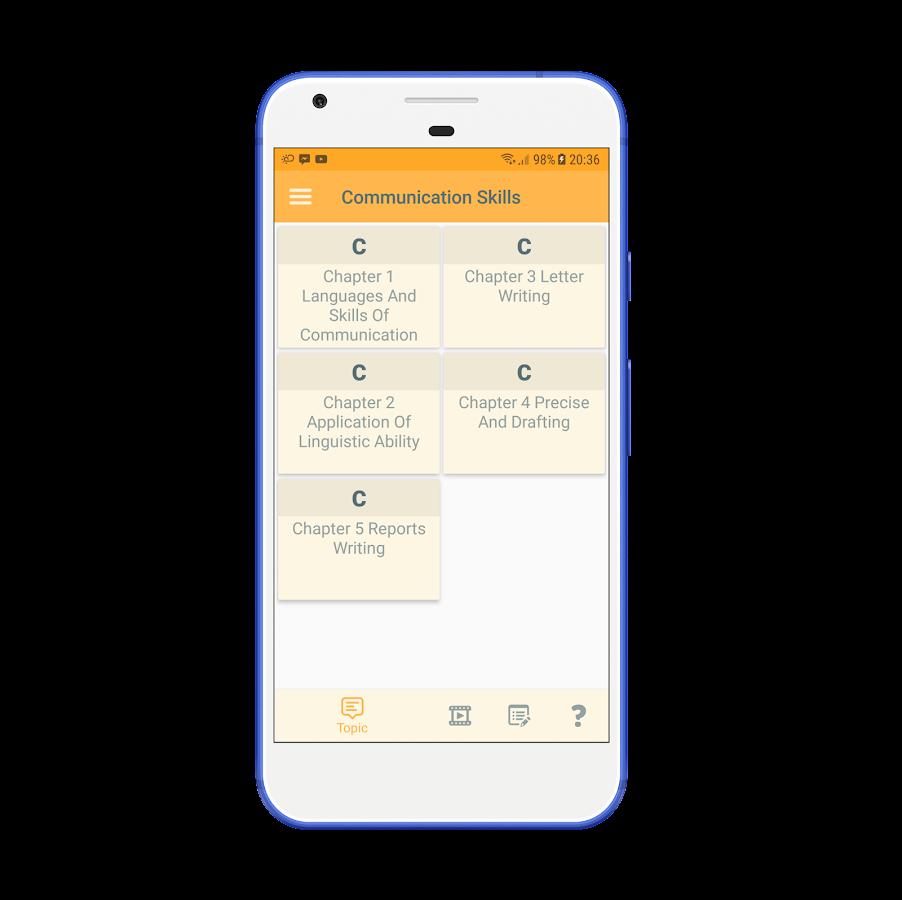 Workbooks civil engineering fe exam preparation workbook : Communication Skills - Android Apps on Google Play