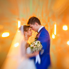 Wedding photographer Viktor Prokopchuk (Prokopchuk). Photo of 22.03.2015
