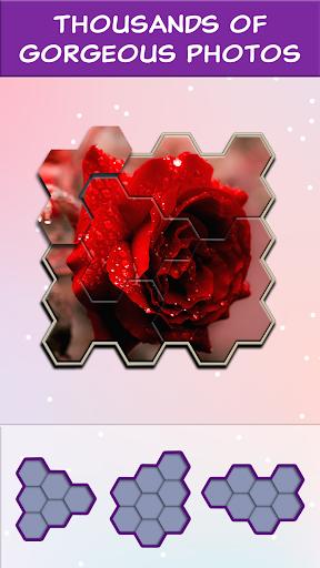 Jigsaw Hexa Block screenshot 8