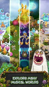 My Singing Monsters v1.3.9