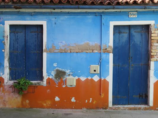 porta e finestra di mariellaturlon