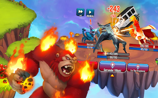 Monster Legends modavailable screenshots 14