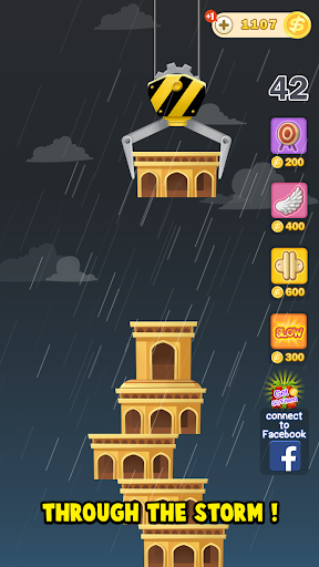 Towers  screenshots 5