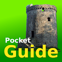 Pocket Guide UK Castles icon