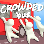 Crowed BUS- City Strategy Crowd, Popular Wars MOD APK 0.2.4 (Unlimited Money)