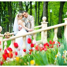 Wedding photographer Lyudmila Loy (LuSee). Photo of 26.10.2014