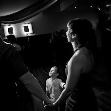 Wedding photographer Wojciech Bociański (bociaski). Photo of 15.02.2014