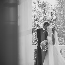 Wedding photographer Pasha Panek (Panek). Photo of 02.02.2015