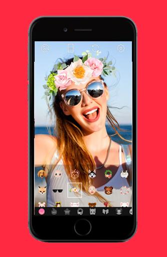 Filters For Snapchat 2.6 screenshots 3