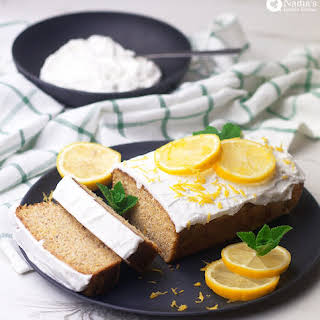 Gluten Free Sugar Free Lemon Cake Recipes.