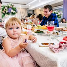 Wedding photographer Maksim Sivkov (maximsivkov). Photo of 19.01.2018