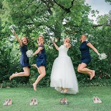Wedding photographer Elena Zholan (LABelleFrance). Photo of 31.08.2018