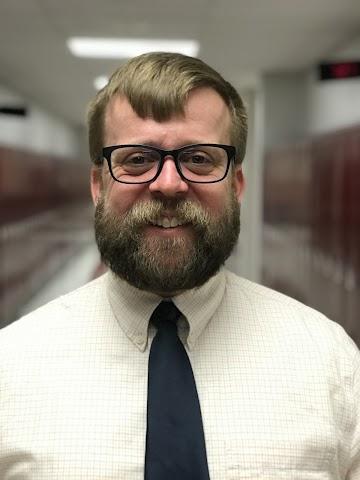 Bill White   Applied Engineering & Technology Teacher Avonworth Middle/High School   Pittsburgh, PA